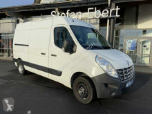 Renault Master Master 3,5t dCi 100 FAP Klima AHK HU/AU 05.2021 fourgon utilitaire occasion