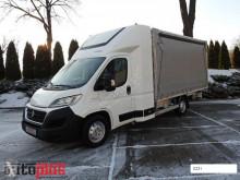 Fiat DUCATO truck used tarp