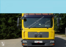 Camion châssis MAN TGL 12.180 viatoll Euro 5 rama 7.40m poduszki