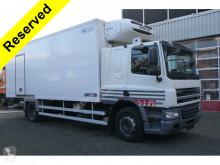 Vrachtwagen koelwagen mono temperatuur DAF CF65 250