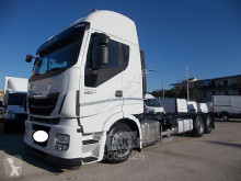 Iveco Stralis 260S46 EURO 6 CAMBIO MANUALE KM 300000 truck used