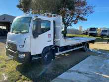 Camion porte voitures Renault Gamme D 210 7.5 DTI 5