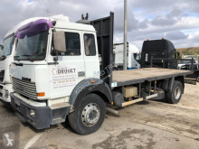 Iveco Turbotech 190-32 truck used flatbed
