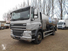 Kamión cisterna vozidlo na prepravu potravín DAF CF 85.460