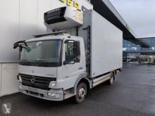 Vrachtwagen koelwagen mono temperatuur Mercedes Atego 918
