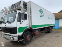 Mercedes 1622 truck used insulated