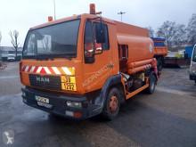 MAN truck 9.163