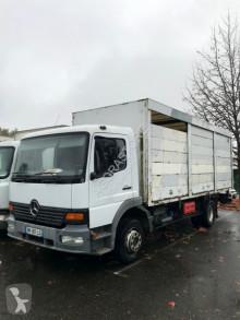 Mercedes truck 1215