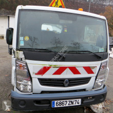 Renault chassis truck Maxity