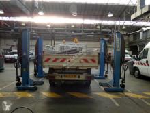 Citroën chassis truck Jumper