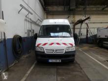 Citroën box truck Jumper