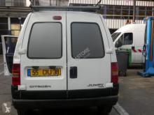 Citroën box truck JUMPY