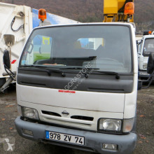 Nissan chassis truck Cabstar
