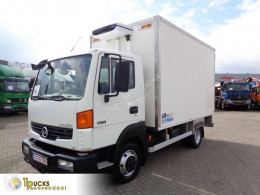 Nissan Atleon 80.19 truck used mono temperature refrigerated