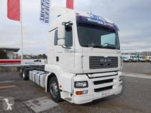 Kamión MAN TGA 26.430 podvozok ojazdený