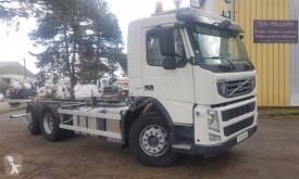 Kamión podvozok Volvo FM 380