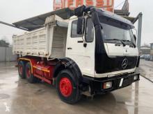 Mercedes tipper truck Actros 2636