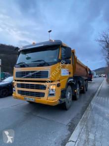 Volvo construction dump truck FM12 420