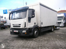 Iveco folding wall box truck Eurocargo ML 150 E 25 FP