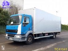 Грузовик фургон DAF LF55