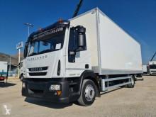 Camión Iveco Eurocargo ML 100 E 22 P furgón usado