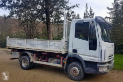 Iveco 75E17 LKW gebrauchter