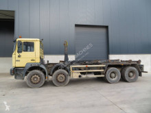 Camion MAN 41.403 8x4 polybenne occasion
