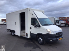 Iveco Daily 70C17 utilitaire caisse grand volume occasion