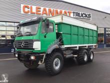 Autres camions Mercedes SK 2638
