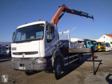 Camion benne Renault Kerax 370.19