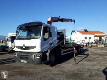 Camion cassone Renault Premium 370.26