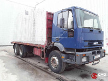 Iveco 380 E 34 truck used flatbed