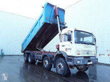 Camion Renault Gamme G 340 benne occasion
