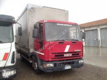 Iveco truck Eurocargo Eurocargo 100E21