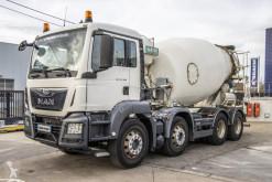 Camion béton toupie / Malaxeur MAN TGS 32.360