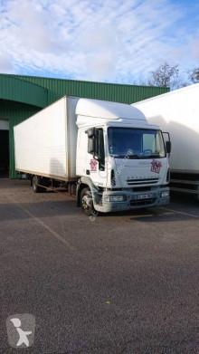 Camion fourgon déménagement Iveco Eurocargo 120 E 24