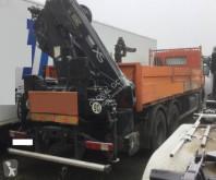 Kamión valník bočnice Renault Kerax 410.26