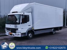 Kamión Mercedes Atego 816 dodávka ojazdený