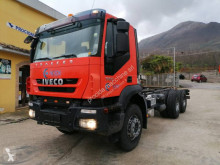 Camion Iveco Trakker AD 260 T 36 châssis occasion