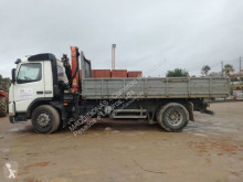 Volvo FM7 250 truck used tipper