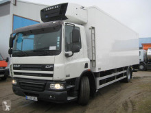 DAF CF75 250 truck used mono temperature refrigerated