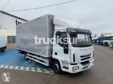 Iveco Eurocargo 100 E 22 truck used box