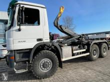 Camion polybenne Mercedes Actros 3336