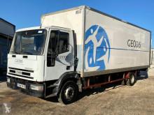 Camión Iveco Eurocargo 120E18 furgón usado