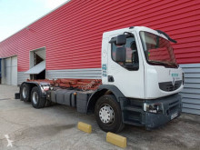 Renault Premium 410.26 truck used hook lift