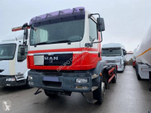 Camion MAN TGM 18.290 châssis occasion