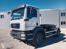 MAN chassis truck TGM 18.290