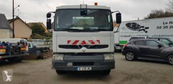 Renault emeletes billenőkocsi teherautó Premium 260