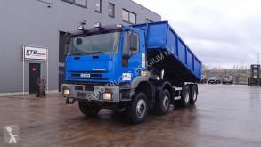 Kamión korba Iveco Eurotrakker 340