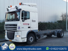 DAF XF105 truck used chassis